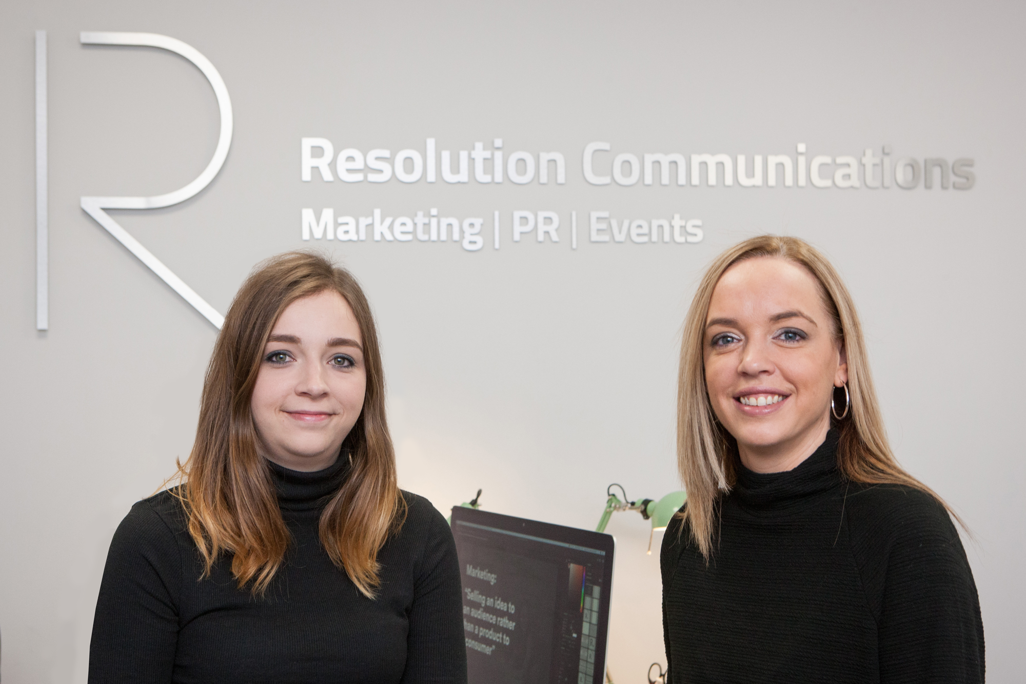 Stockton PR and marketing firm appoints senior designer as part of ongoing growth
