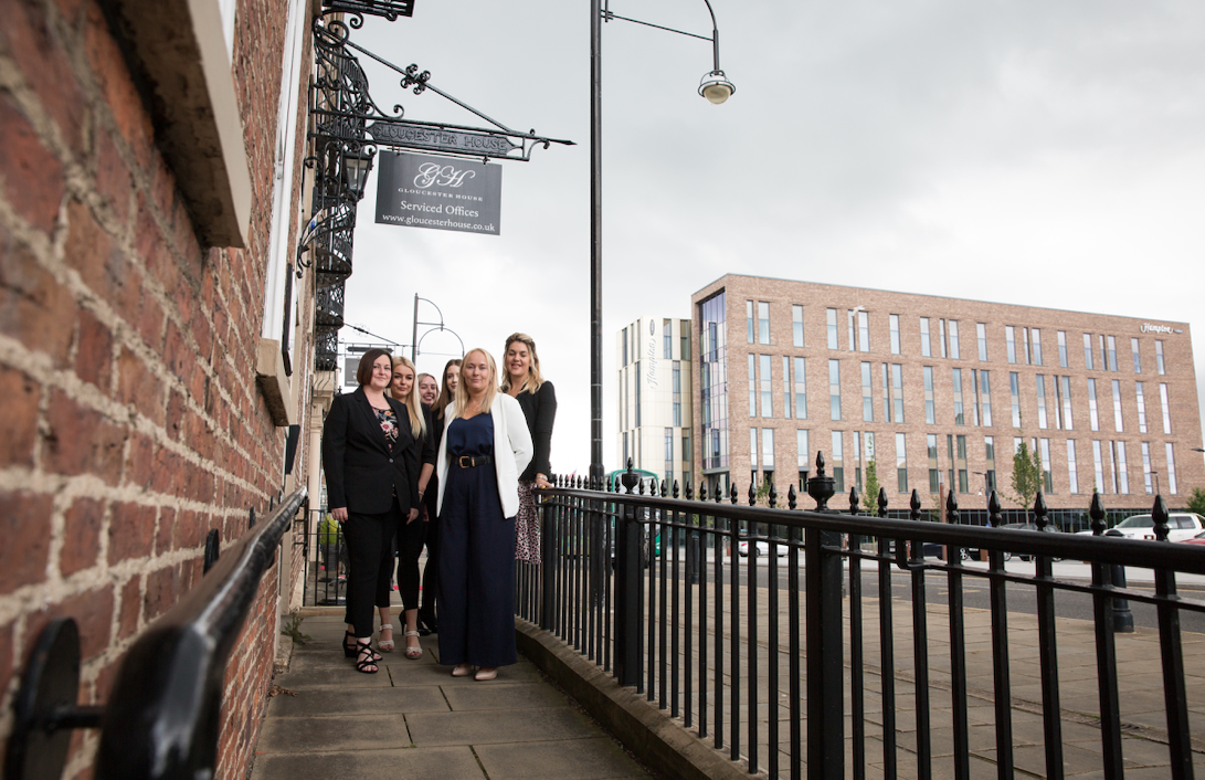 Taylor Rose opens its first North East branch in Stockton-on-Tees