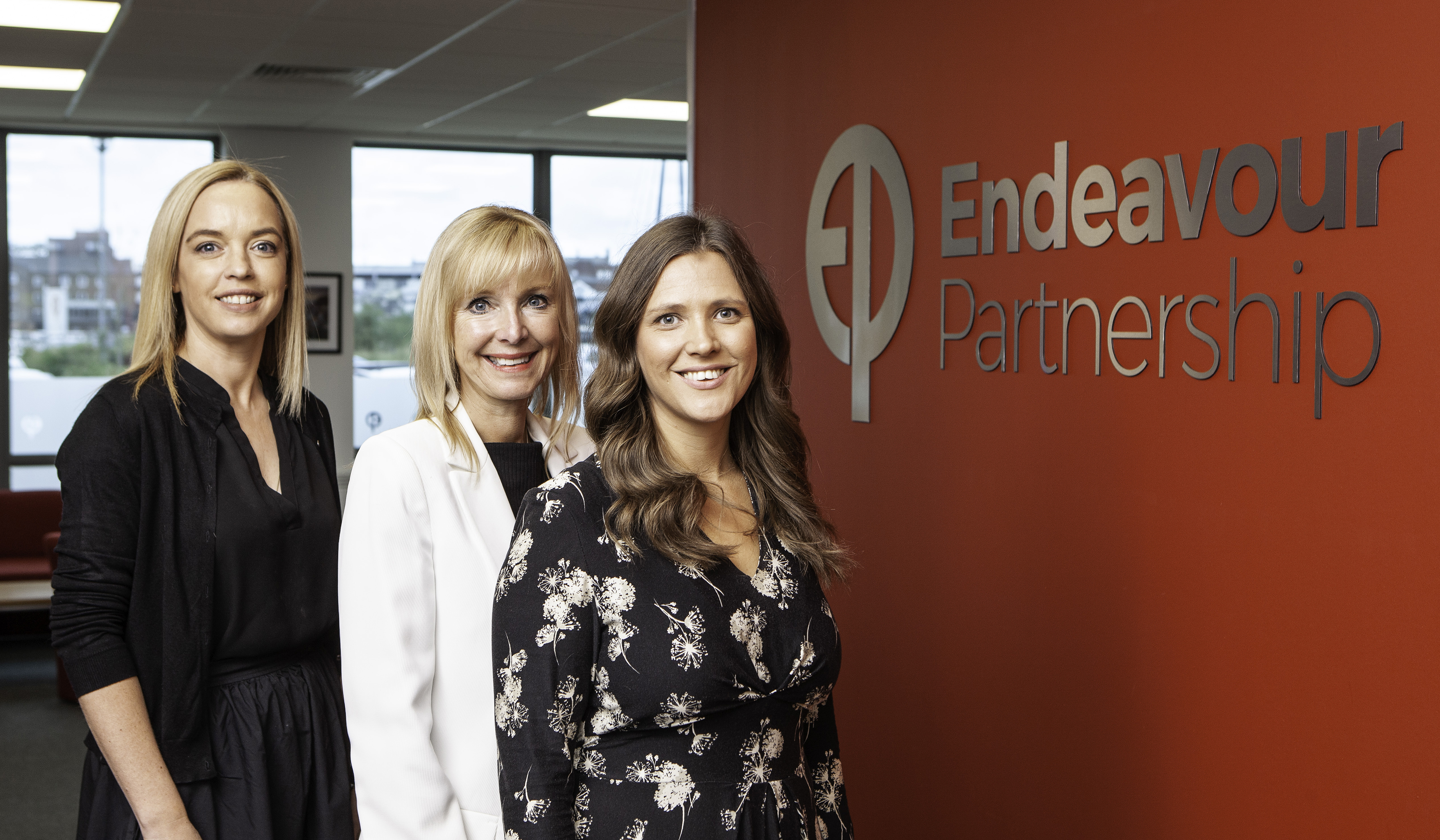 Resolution wins PR contract for Endeavour Partnership