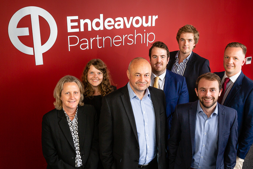 Teesside's business law firm Endeavour Partnership has been appointed to CPI's advisory panel