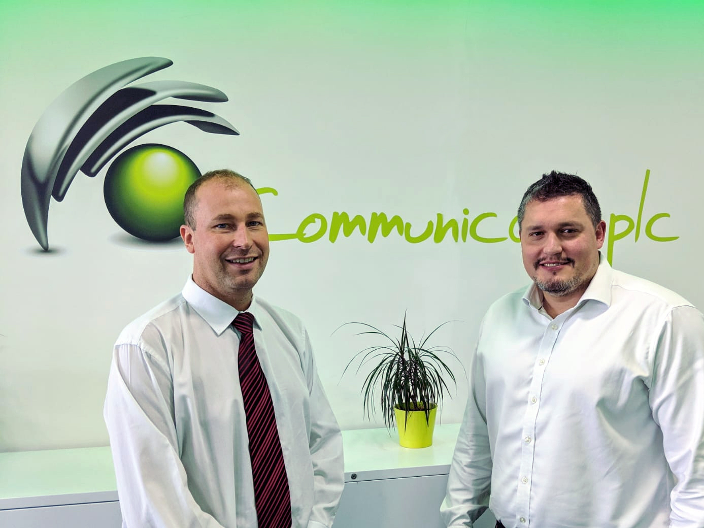 Tees Valley cyber security firm shortlisted for the second year in a row