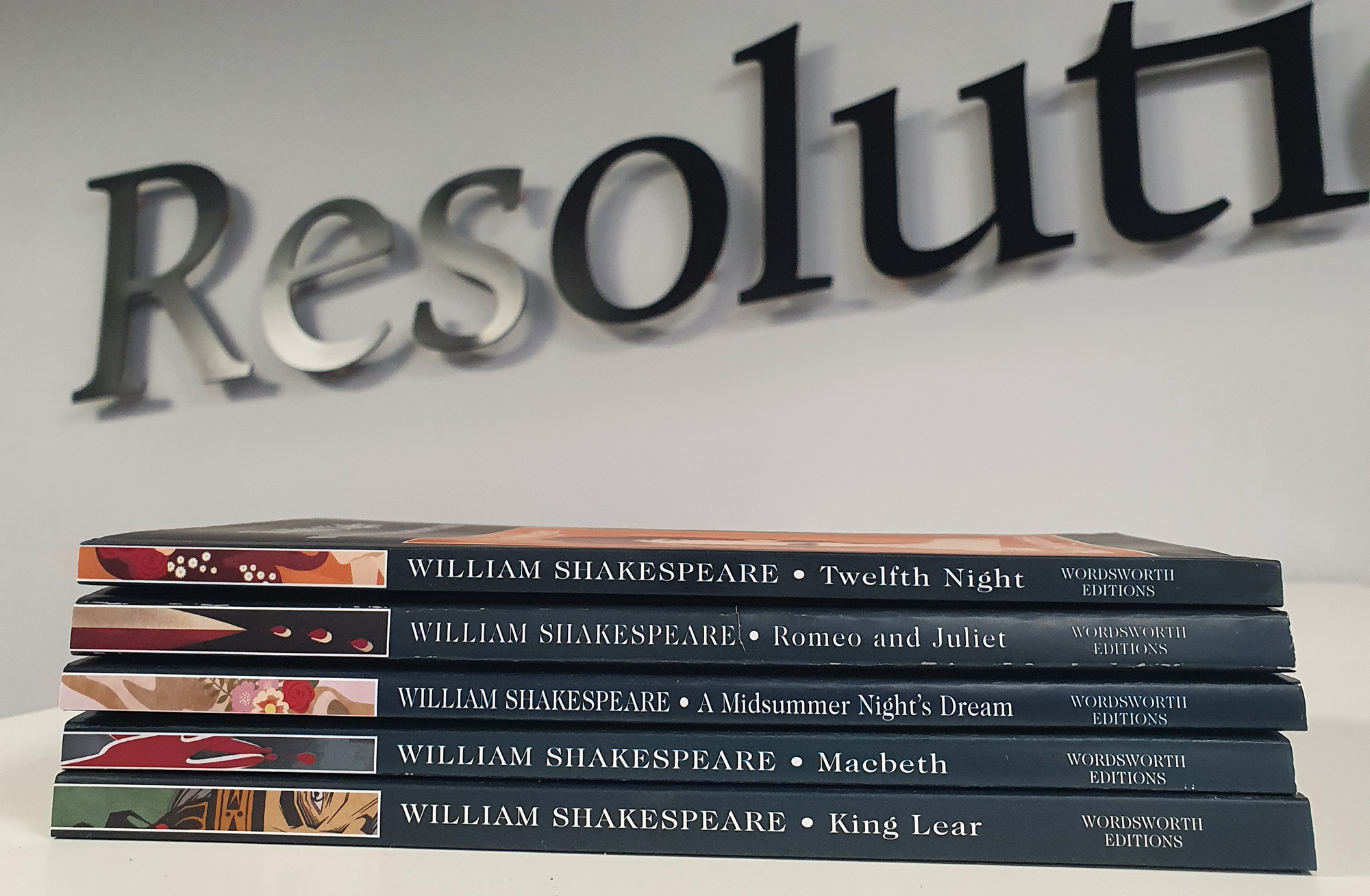 Rhythmic writing – What we can learn from Shakespeare when marketing for business