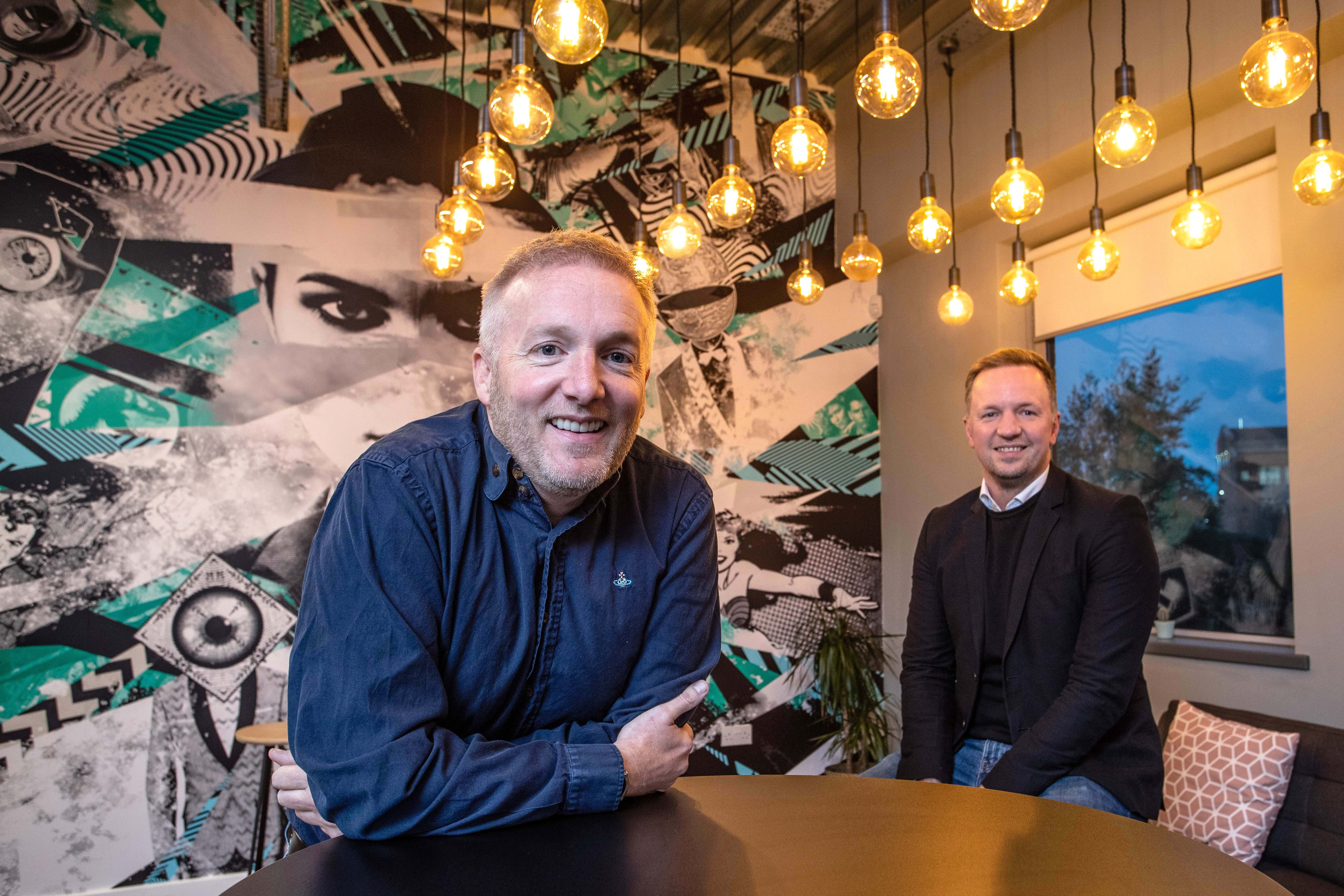 The Endeavour Partnership instructs on Visualsoft investment
