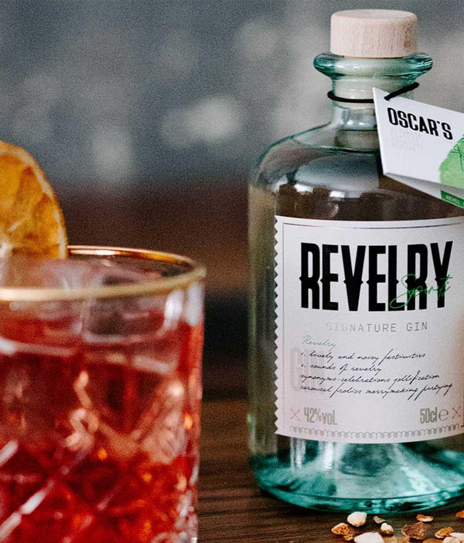 Revelry Spirits