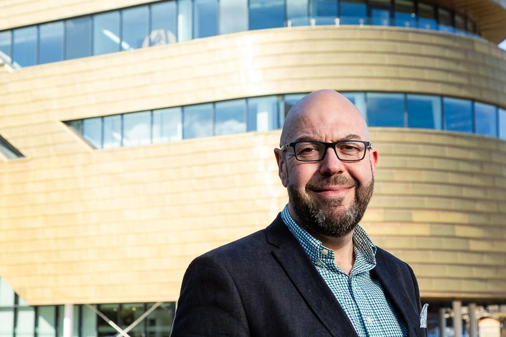 The Endeavour Partnership wins prestigious regional award